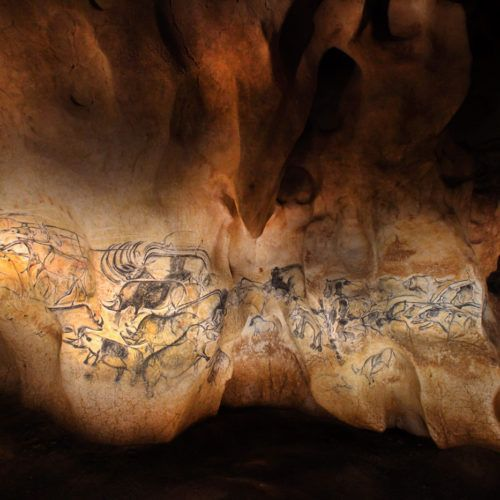 La Grotte Chauvet 2